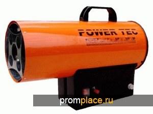 Тепловая пушка газовая POWER TEC серии GPL