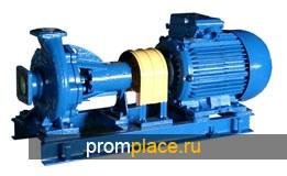 Насосы для сточных масс СМ, например СМ 80 –50 -200 с эл. двигателем 18 квт