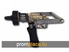 Пистолет для напыленияпенополиуретана ПРС-10