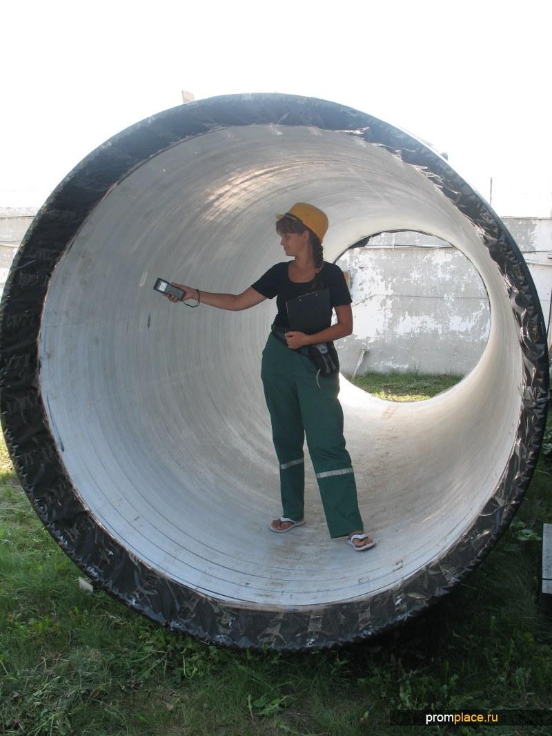 Полиэтиленовые колодцы КОРСИС и КОРСИС ПЛЮС для безнапорной канализации