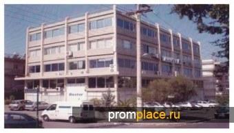 Офисные  здания в южном районе Aфин