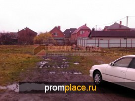 Продам земельный участок, район ул. Дзержинского, Энка