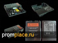 Первый в отрасли цифровой регулятор напряжения DVR2000E+