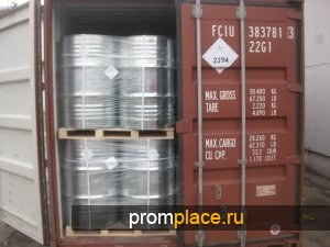Монометиланилин, ММА (производство Китай)