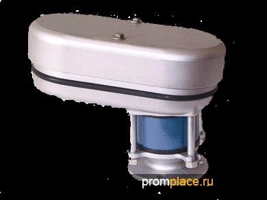 Клапан дыхательный механический КДМ-50, КДМ-50М