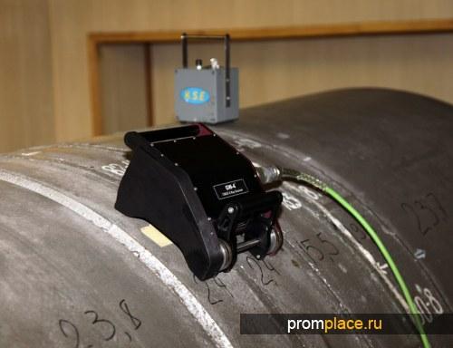 Рентгенографический кроулер С-300 с рентгеновской трубкой  постоянного анодного потенциала РПД-250П