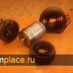 Продаю барабан уравновешивания шпинделя в сборе 2А450,2Д450