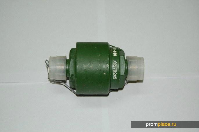 Клапан обратный Т-306, Т-314, Т-318, Т-322, АО-002м