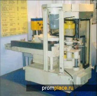 Закаточная автоматическая машина Б4-КЗК-110 А