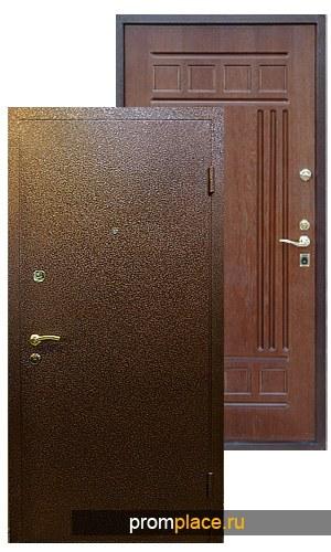 """Железные двери по спецпредложению """"Стиль 03"""""""