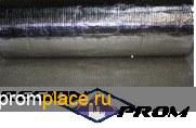 МБОР - материал базальтовый огнезащитный рулонный, огнезащита воздуховодов