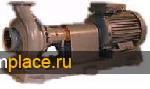 Насосы АХ 200 150 400, Х 150 125 315 от производителя.