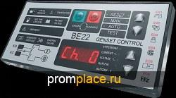 Контроллер ATS-380  / Контроллер AMF-10 / Контроллер BE-22 / Контроллер BE-46 / Контроллер GCU-10 / KCU-03 для ДГУ, АД в Москве и Екатеринбурге
