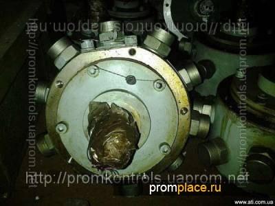 Насосы радиально-поршневые Н 400 У Н 400 УР Н 401 Е