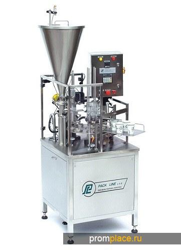 Аппарат для фасовки и упаковки продуктов NB-070