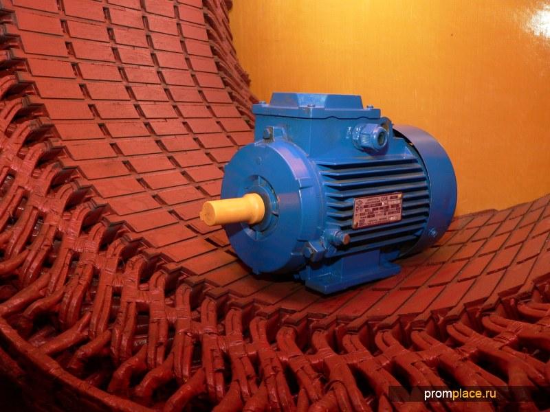 Электродвигатели - продажа и ремонт