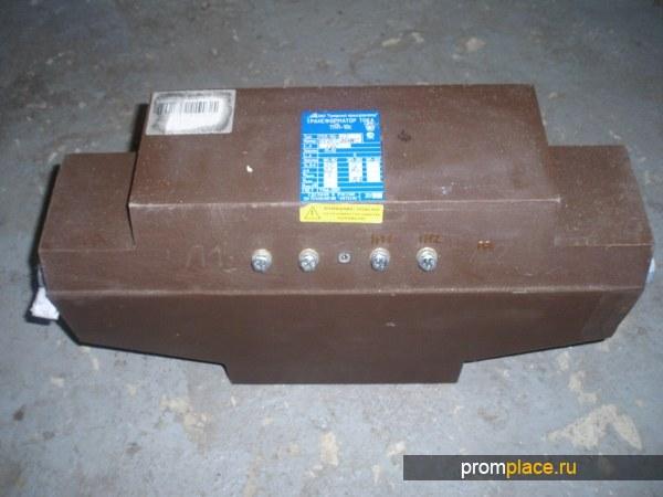 Трансформаторы тока ТПЛ-10  20/5,50/5, 75/5,100/5, 150/5, 200/5, 300/5, 400/5,600/5