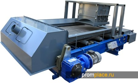 Датчик скорости на транспортер завод конвейерного оборудования метакон