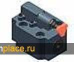 Гидроклапаны предохранительные 10-10-1-11, 20-10-1-11