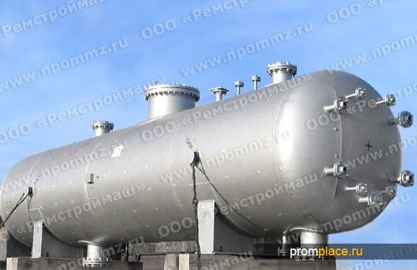 Продам нефтегазовые сепараторы