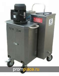 Установка универсальная дляпенополиуретана ПГМ-20АТ