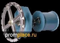 Механизм управления хлопушкой боковой МУ-1, МУ-2