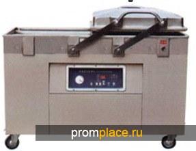 Напольный и настольный вакуумный аппарат DZ-5002SB