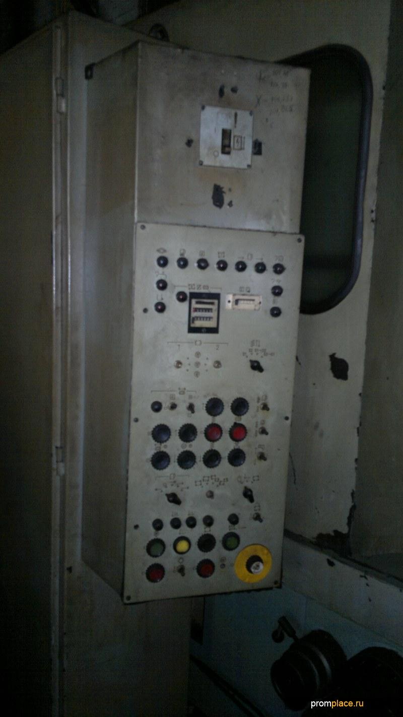 Продаю станок автомат зубофрезерный  ЕЗА 08453 (ЕЗ109А)