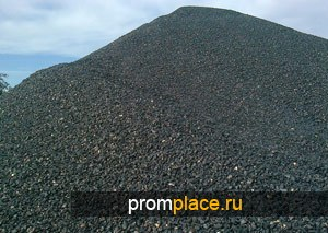 Уголь антрацит АС семечка от Южный Уголь