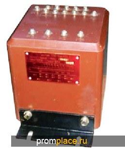 Трансформатор ТПС-0,66, накладка НКР-3, датчик ДТУ-03, устройство УКТ-03