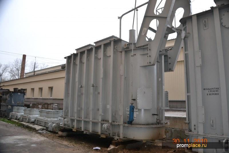 Трансформатор ТРДЦН 100000/220
