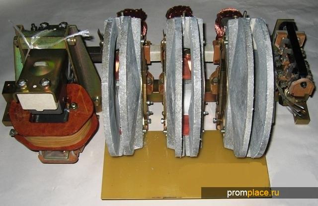 продам Контакторы переменного тока КТ6063