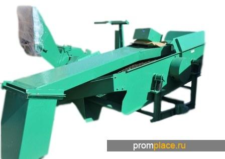 Измельчитель древесины Erjo Maskiner AB 204 MA