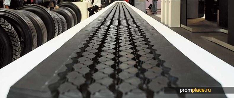 Оборудование для восстановления изношенных автомобильных шин