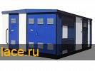 БКТП - блочная комплектная трансформаторная подстанция