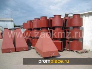 Продаются циклоны(золоуловители) ЦН-15