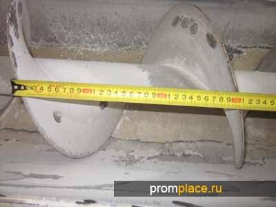 Винтовой конвейер б у зерноградский элеватор