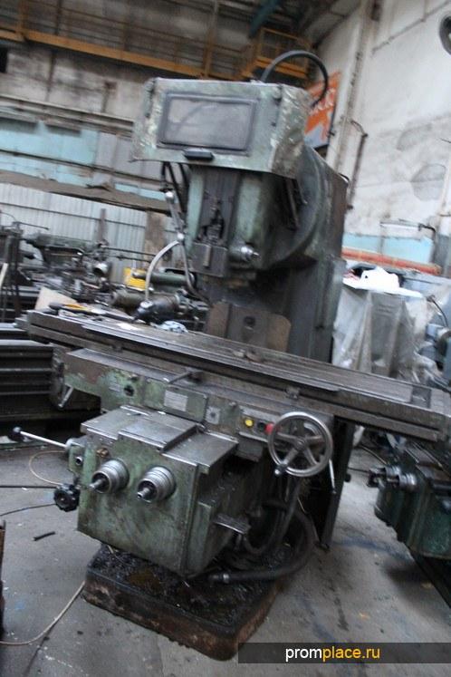 Оборудование для металлообработки