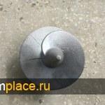 Литой наконечник для винтовых свай ВН57-150А