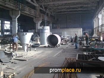 Изготовление по низким ценам емкостей и реакторов различных объемов