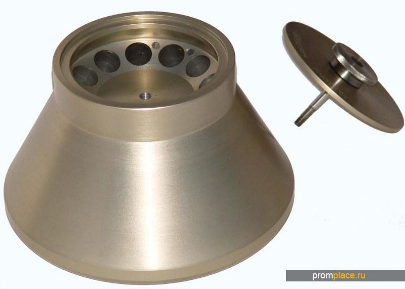 Центрифуга высокоборотная ЦЛн-16 с ротором 12х10