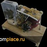 Контакторы постоянного тока с магнитным гашением типа КПВ 600