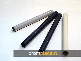 Труба ПВХ Аделант гладкая жесткая d25х1,5 мм от производителя