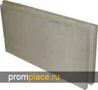 Блок полистеролбетонный перегородочный Д-600