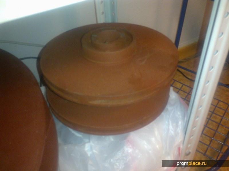 Запасные части к насосному оборудованию