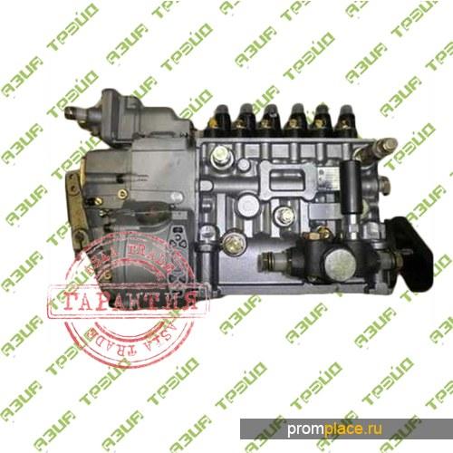 ТНВД Yuchai B7606-1111010-493 (YC6108)