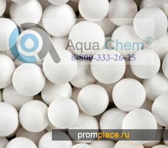 Компания «АкваХим» предлагает Вам оптом и в розницу активный оксид алюминия.