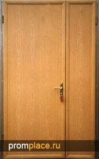 Тамбурные двери от лифта