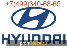 Склад запчастей hyundai