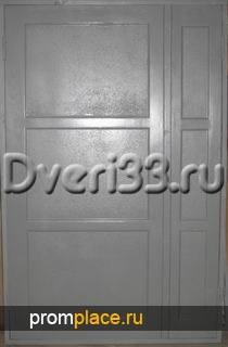 Дверной блок наружныйдеревянный ДН 21-13